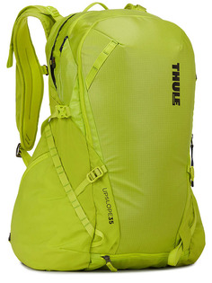 Рюкзак Thule Upslope 35L Snowsports RAS Backpack Lime Punch 3203610
