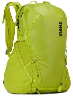 Рюкзак Thule Upslope 35L Snowsports RAS Backpack Lime Punch 3203610