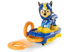Игрушка Spin Master Paw Patrol Фигурка спасателя с доской для серфинга 16731