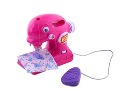 Швейная машинка Модный дом Рыбка 557547