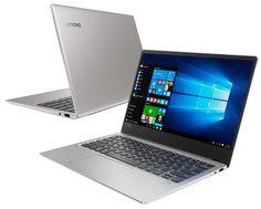 Ноутбук Lenovo IdeaPad 720S-13ARR Silver 81BR000MRK (AMD Ryzen 7 2700U 2.2 GHz/8192Mb/256Gb SSD/AMD Radeon Vega 10/Wi-Fi/Bluetooth/Cam/13.3/1920x1080/Windows 10 Home 64-bit)