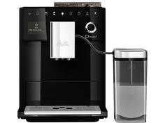 Кофемашина Melitta Caffeo F 630-102 CI Touch Black