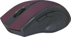 Мышь Defender Accura MM-665 Red 52668