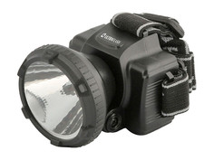 Фонарь UltraFlash LED5366 Black 11649