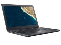 Ноутбук Acer TravelMate TMP2510-G2-MG-31ZD NX.VGXER.013 (Intel Core i3-8130U 2.2GHz/8192Mb/1000Gb/nVidia GeForce MX130 2048Mb/Wi-Fi/Bluetooth/Cam/15.6/1366x768/Linux)