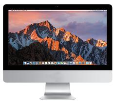 Моноблок APPLE iMac MMQA2RU/A (Intel Core i5 2.3 GHz/8192Mb/1000Gb/Intel Iris Plus Graphics 640/Wi-Fi/Bluetooth/Cam/21.5/1920x1080/macOS Sierra)