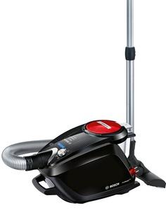Пылесос Bosch BGS5PWER Black