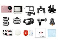 Экшн-камера SJCAM SJ8 Air Rose