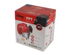 Газонокосилка Fubag FPT 43 38710