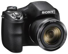 Фотоаппарат Sony DSC-H300 Cyber-Shot
