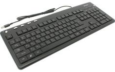 Клавиатура A4Tech KD-126-2 Black USB