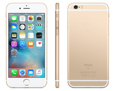 Сотовый телефон APPLE iPhone 6S - 32Gb Gold MN112RU/A