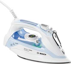 Утюг Bosch TDA 7028210 Light Blue-White