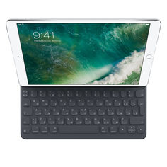 Аксессуар Клавиатура APPLE Smart Keyboard для iPad Pro 10.5-inch MPTL2RS/A