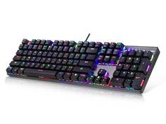 Клавиатура Motospeed CK104 RGB