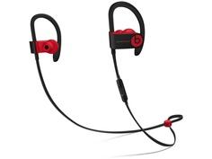 Наушники Beats Powerbeats3 Wireless Earphones Decade Collection Defiant Black-Red MRQ92EE/A