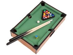 Настольная игра Partida Настольный Бильярд Детский 52x33x10cm