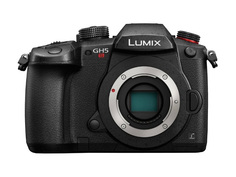 Фотоаппарат Lumix DC-GH5S Body Panasonic