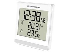 Термометр BRESSER TemeoTrend SQ White