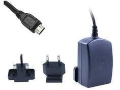 Блок питания для Raspberry Pi 5.1V 2.5A Black T6143DV / 123-5272