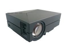 Проектор Zodikam RV-07 LCD Black