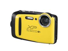 Фотоаппарат Fujifilm FinePix XP130 Yellow