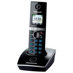 Радиотелефон Panasonic KX-TG8061 RUB Black