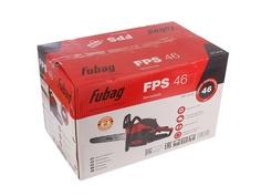 Бензопила Fubag FPS 46 38706