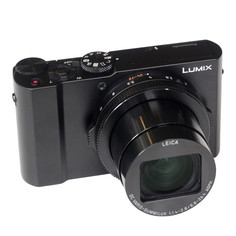 Фотоаппарат Panasonic DMC-LX15 Lumix