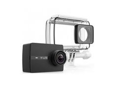 Экшн-камера YI Lite Action Camera Waterproof Case Kit Black Xiaomi