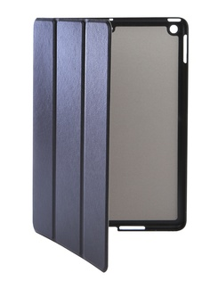 Аксессуар Чехол для APPLE iPad 9.7 2018 Zibelino Magnetic Black ZT-IPAD-9.7-BLK-2018