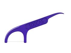 Зубная нить Xiaomi Soocas Floss Pick Blue