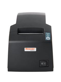 Принтер Mertech MPRINT G58 Black Mercury