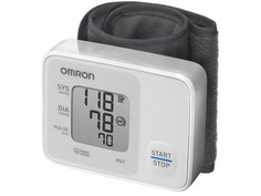 Тонометр Omron RS1 HEM-6120-RU