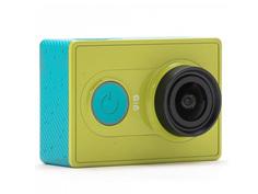 Экшн-камера YI Action Camera Travel Edition Xiaomi