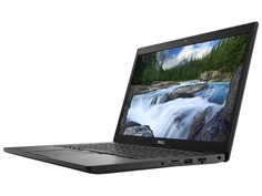 Ноутбук DELL LATITUDE 7490 7490-1689 (Intel Core i5 8250U 1600 MHz/14/1920x1080/8Gb/256Gb SSD/DVD нет/Intel HD Graphics 620/Wi-Fi/Bluetooth/Linux)
