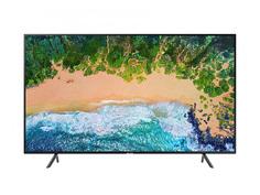 Телевизор Samsung UE49NU7100UXRU