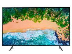 Телевизор Samsung UE40NU7100U