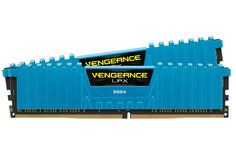 Модуль памяти Corsair Vengeance LPX PC4-24000 DIMM DDR4 3000MHz CL15 - 16Gb (2x8Gb) CMK16GX4M2B3000C15B