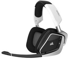 Corsair Gaming Void PRO RGB Wireless Dolby 7.1 White CA-9011153-EU