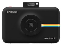 Фотоаппарат Polaroid Snap Touch Black POLSTB