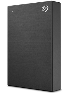 Жесткий диск Seagate Backup Plus Portable 4Tb Black STHP4000400