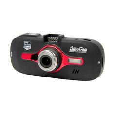 Видеорегистратор AdvoCam FD8 Red-II GPS + Глонасс