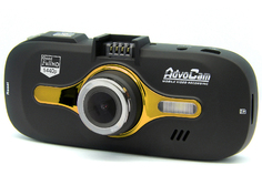 Видеорегистратор AdvoCam FD8 Gold-II GPS + Глонасс