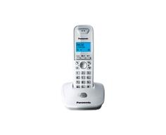 Радиотелефон Panasonic KX-TG2511 RUW White