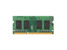 Модуль памяти Kingston DDR3 SO-DIMM 1333MHz PC3-10600 - 2Gb KVR13S9S6/2