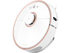 Робот-пылесос Xiaomi Mi Roborock Sweep One Rose Gold