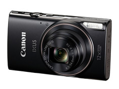 Фотоаппарат Canon IXUS 285 HS Black 1076C001