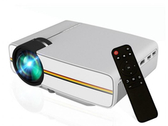 Проектор Unic YG-400 White