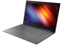 Ноутбук Lenovo V320-17IKB 81AH002QRK (Intel Core i5-7200U 2.5 GHz/4096Mb/1000Gb/DVD-RW/Intel HD Graphics/Wi-Fi/Bluetooth/Cam/17.3/1600x900/DOS)